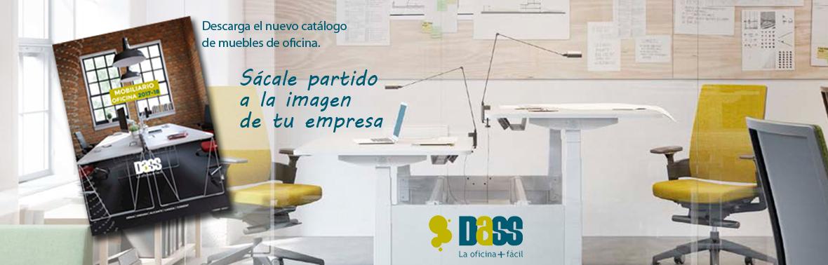 Dass cat logo de muebles de oficina - Muebles de oficina catalogo ...