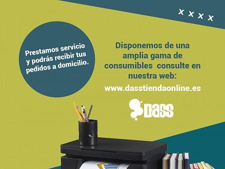 ¿Necesitas consumibles para tu impresoras de oficina en casa?