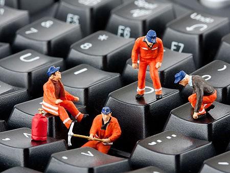 El mantenimiento informático para empresas es más importante de lo que parece