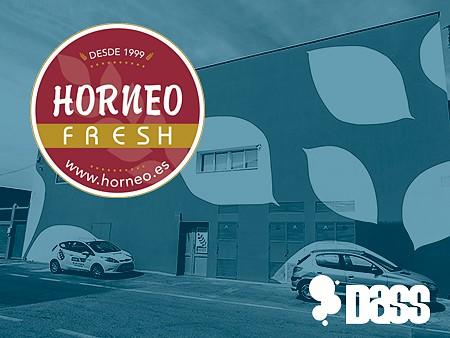 CASOS DE ÉXITO - Horneo Fresh