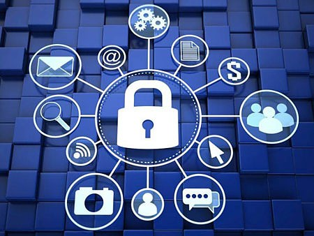 Seguridad informática para empresas. Nos ocupamos de todo